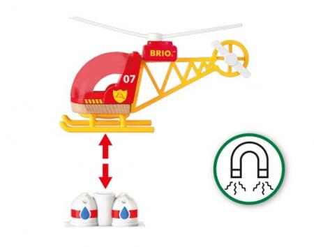 Elicopter pompieri, Brio 33797 [3]