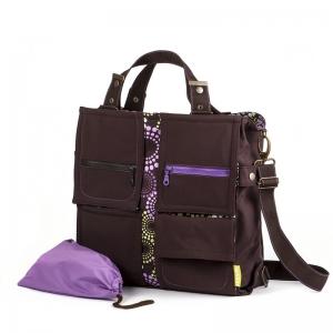 Geantă pentru mămici Liliputi® - Lavendering0