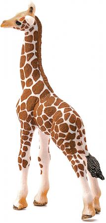 Girafa, pui - Figurina Schleich 14751 [1]