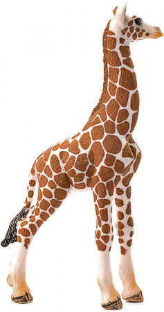Girafa, pui - Figurina Schleich 147513