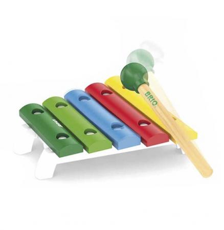 Instrument – xilofon, Brio 30182 [2]