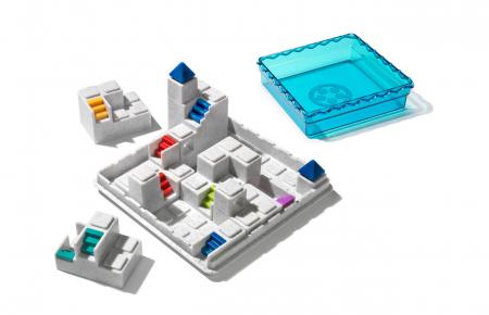Joc de logică - Atlantis Escape, Smart Games SG 4420