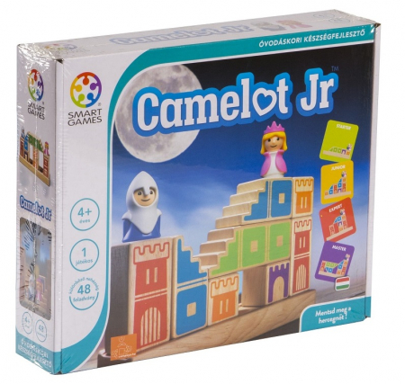 Joc de logică - Camelot Jr., Smart Games SG 011 [1]