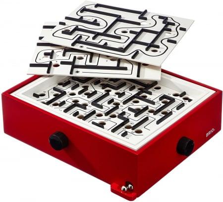 Jucărie labirint din lemn, Brio 340200