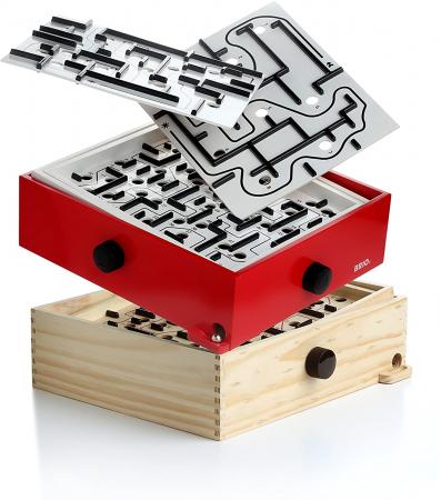 Jucărie labirint din lemn, Brio 340206