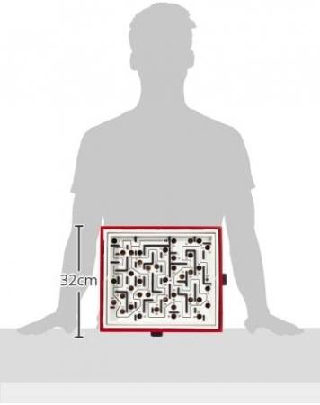 Jucărie labirint din lemn, Brio 34020 [7]