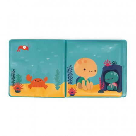 Jucării de baie - Cartea mea magică - Janod J047173