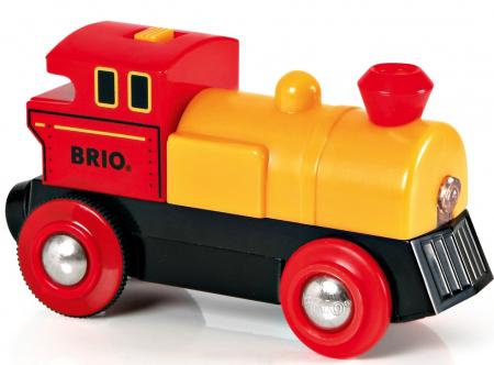 Locomotivă bidirecțională cu baterii, Brio 335941