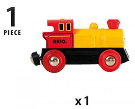 Locomotivă bidirecțională cu baterii, Brio 335943