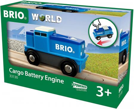 Locomotivă cu baterii, Brio 33130 [0]