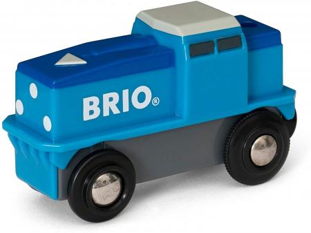 Locomotivă cu baterii, Brio 33130 [1]