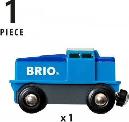 Locomotivă cu baterii, Brio 331304