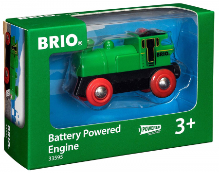 Locomotivă cu baterii, Brio 335950