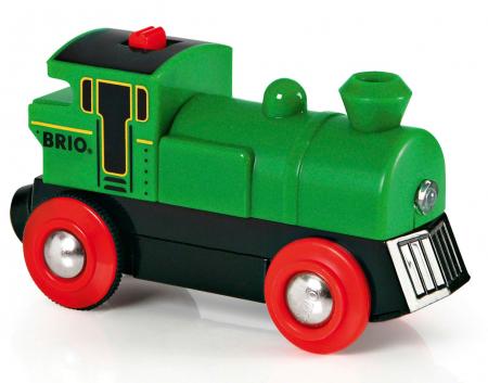 Locomotivă cu baterii, Brio 335951