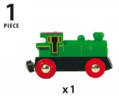 Locomotivă cu baterii, Brio 335953