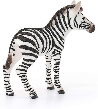 Manz Zebra - Figurina Schleich 148111
