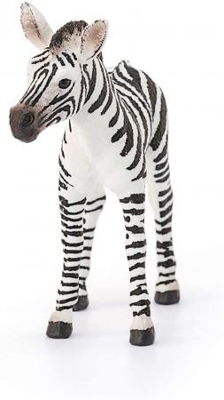Manz Zebra - Figurina Schleich 148112
