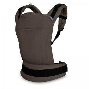 Marsupiu ergonomic SSC Liliputi® Classic line - Graphit1