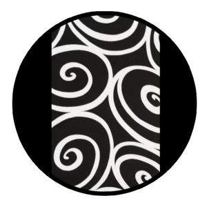 Marsupiu ergonomic SSC Liliputi® Rainbow line - Elegance2