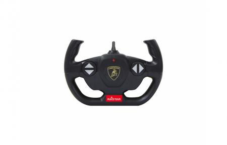 Masină cu telecomandă Lamborghini Aventador SVJ Performance 1:14, Jamara 4051723