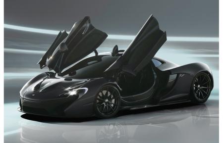 Mașină cu telecomandă McLaren P1 1:14, Jamara 4050936