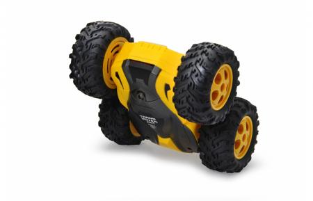 Masină cu telecomandă Trans Mover Stuntcar 4WD 2 in 1, Jamara 4101408
