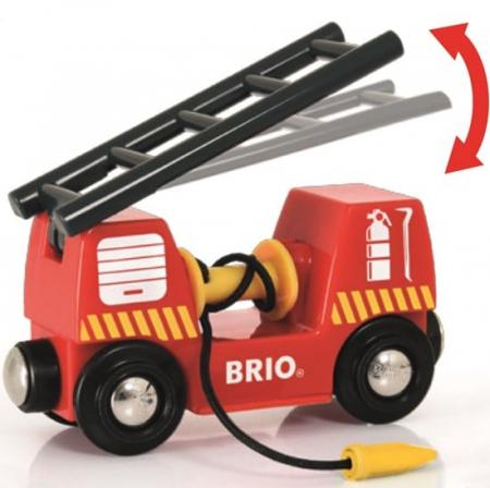 Mașină pompieri, Brio 338112