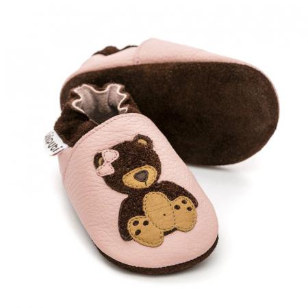 Pantofi cu talpă moale Liliputi® - Teddygirl1