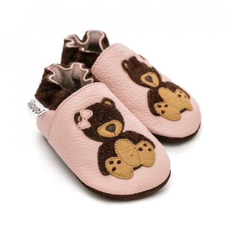 Pantofi cu talpă moale Liliputi® - Teddygirl0