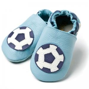 Pantofi cu talpă moale Liliputi® - Soccer shoes0