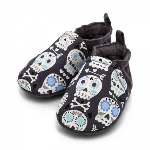 Pantofi la purtat Liliputi® - Skully0