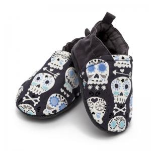 Pantofi la purtat Liliputi® - Skully1