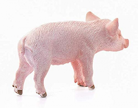 Purcel în picioare - Figurina Schleich 137833