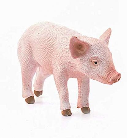 Purcel în picioare - Figurina Schleich 137834