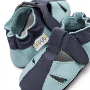 Sandale cu talpă moale Liliputi® - Sky2