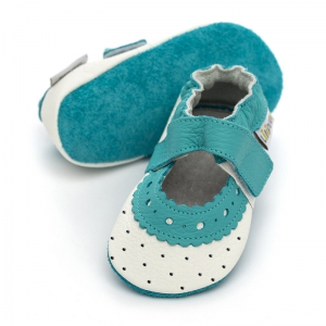 Sandale cu talpă moale Liliputi® - Lily0
