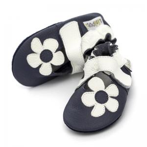 Sandale cu talpă moale Liliputi® - Margaret0