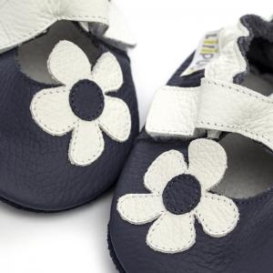 Sandale cu talpă moale Liliputi® - Margaret1