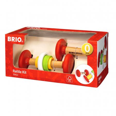 Set de zurgălăi, Brio 304221