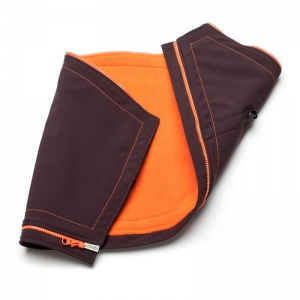 Suport pentru gravide Liliputi® - Brown-orange0