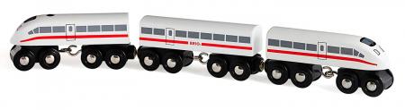 Trenuleț de mare viteză, Brio 337481