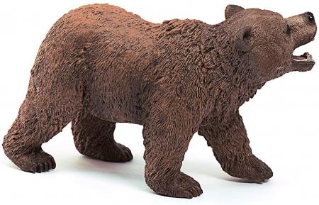 Urs grizzly - Figurina Schleich 146851