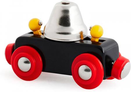 Vagon cu clopoțel, Brio 337491