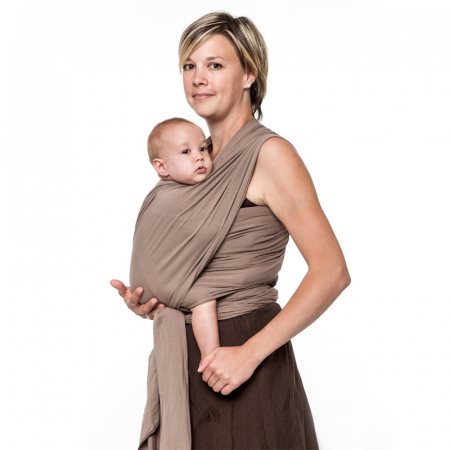 Wrap elastic Liliputi® Classic line - Beige Sand6