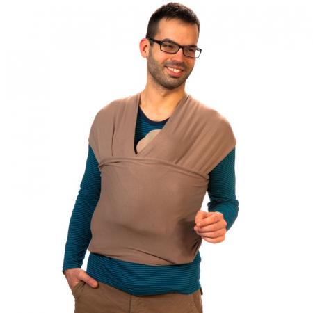 Wrap elastic Liliputi® Classic line - Beige Sand7