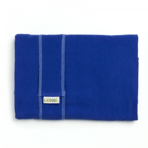 Wrap elastic Liliputi® Classic line - Blue Sky1