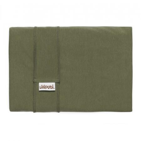 Wrap elastic Liliputi® Classic line - Olive1