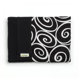 Wrap elastic Liliputi® Rainbow line - Elegance1