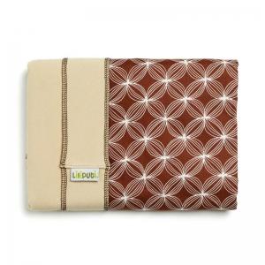 Wrap elastic Liliputi® Rainbow line - Retro Star1