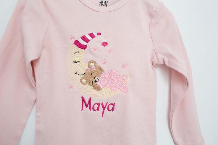 Body Brodat - Maya 1